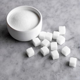 Top 10 Reasons NOT to Eat Sugar